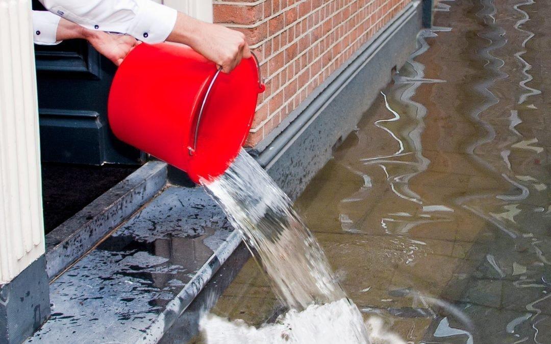 Opvolging over de grondwateroverlast in Marlot